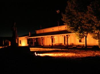 Le domaine - Nuit Blanche