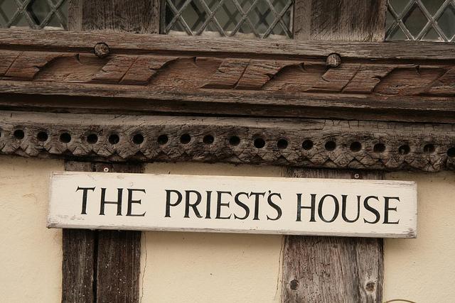 Priests House, Stratford St Mary_Karen Roe