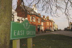 Southwold East Green