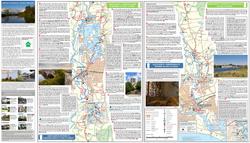 Avon Valley Path Map_south sheet
