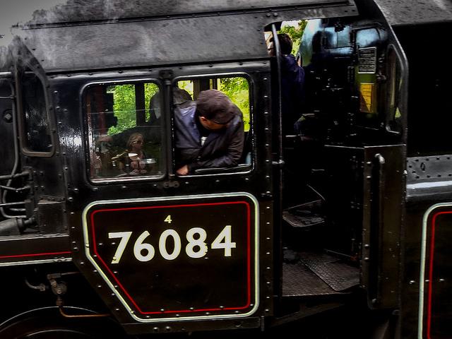 North Norfolk Railway, Weybourne_Michael Button
