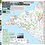 Thumbnail: Isle of Wight by Bike - Cycle Map     1: 40,000
