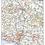Thumbnail: Walker's Map of Bridport & Beaminster | 1: 38,000