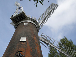 Buttrum's Mill, Woodbridge_Amanda Slater