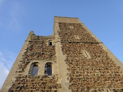 Orford Castle_Alex Healing