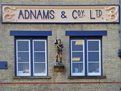 Adnams Brewery_Amanda Slater