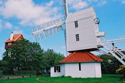Thorpeness Windmill_Martin Pettitt