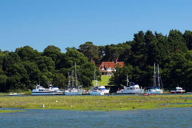 Bucklers Hard Yacht Harbour_Matt Kleffer