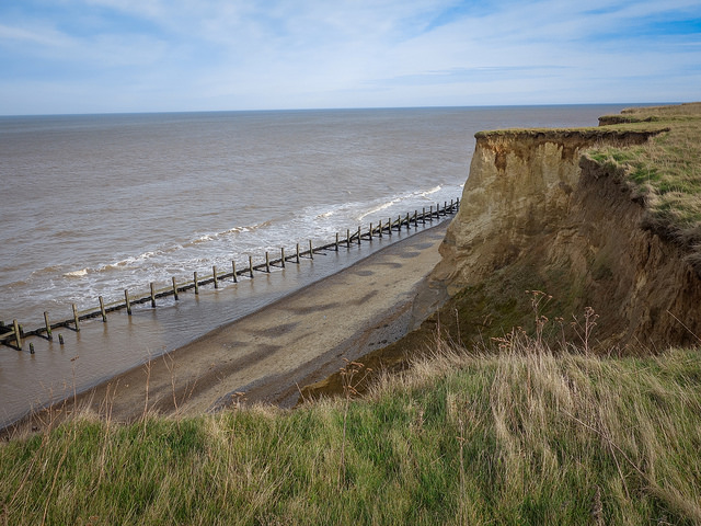 West Runton to Sheringham_Michael Button