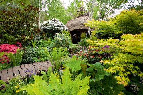 Furzey Gardens_Chris Beardshaw
