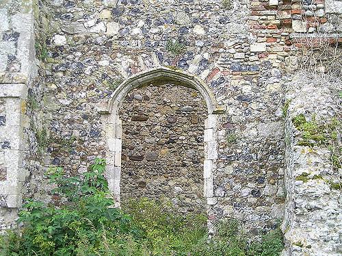 Greyfriars Monastery, Dunwich_Verity Cridland
