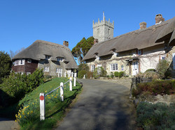 Godshill Church_Andrew Gustar