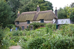 Hardy's Cottage/Malcolm Balmer