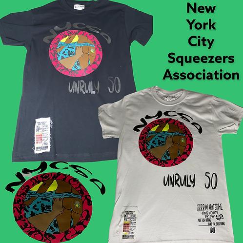 New York City Squeezers