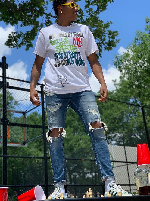 New Yorks My World