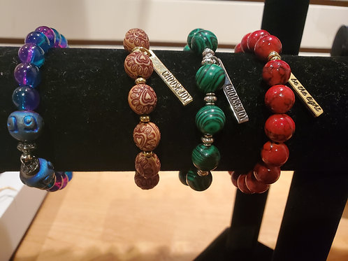 Thera-Beads (Charms)