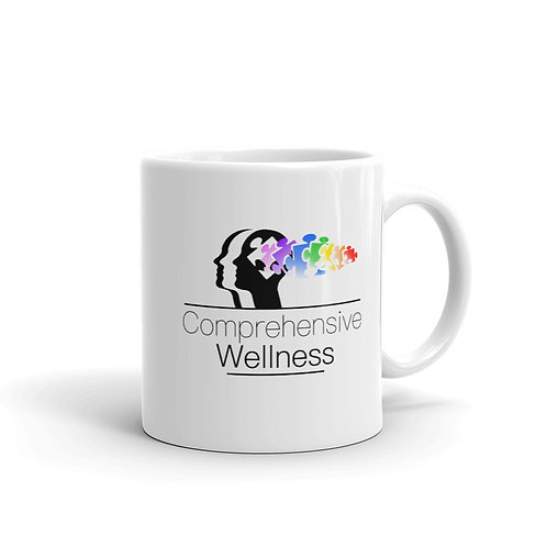 CW Signature Mug