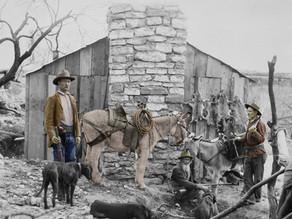 The Crabtree Boys in Arizona Territory