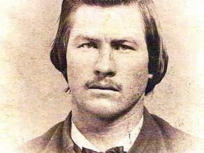 Historic Prescott, AZ: Home to Virgil Earp, Whiskey Row & World's Oldest Rodeo