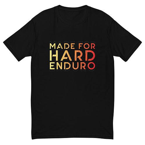 Made for Hard Enduro Fire Short Sleeve T-shirt