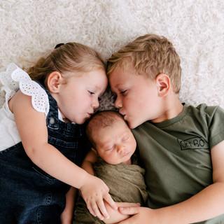 Brisbane Newborn Photographer - Stefanie Plum Photography