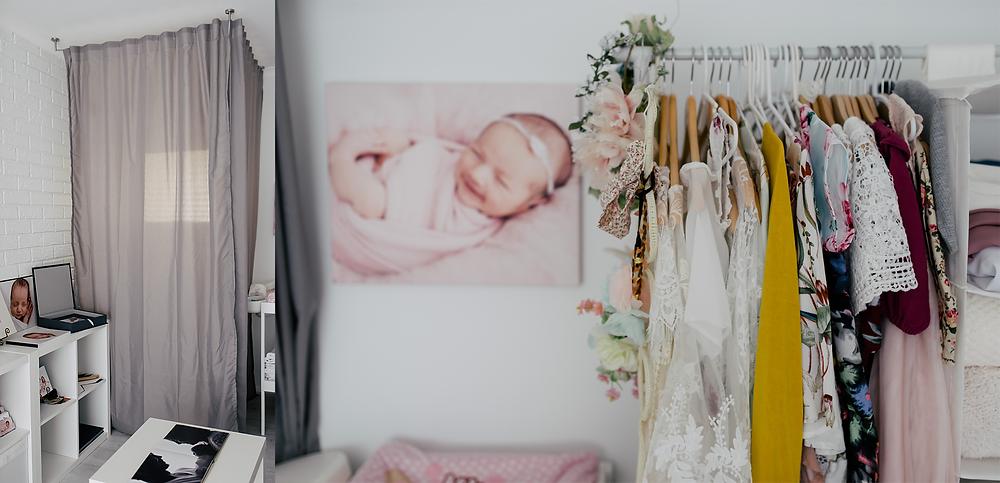 Brisbane Baby Photography Studio