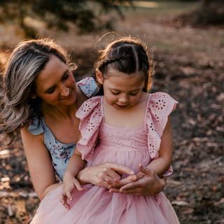 Brisbane Family Photographer - Stefanie
