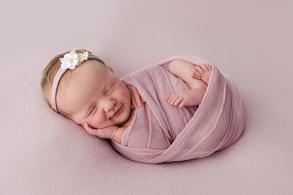 Brisbane Newborn Photography