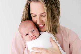Maternity & Newborn Photography Brisbane