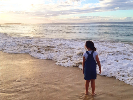 5 Tips for taking better photos with your phone! - Baby Photography Brisbane