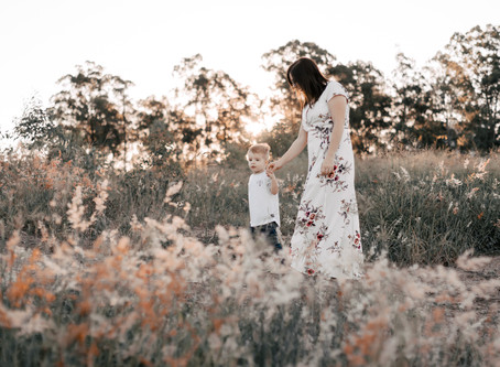 Top 10 Gift Ideas for Mothers Day - Brisbane Family Photography