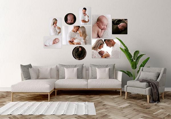 Brisbane Newborn Photographer - Stefanie