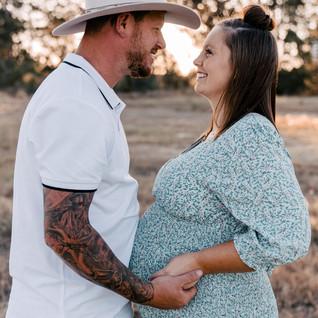 Brisbane Maternity Photographer - Stefanie Plum Photography