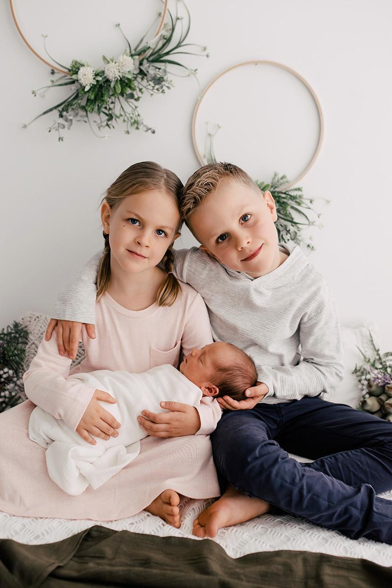 Baby Photography Brisbane
