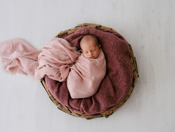 Perfect age for newborn photos
