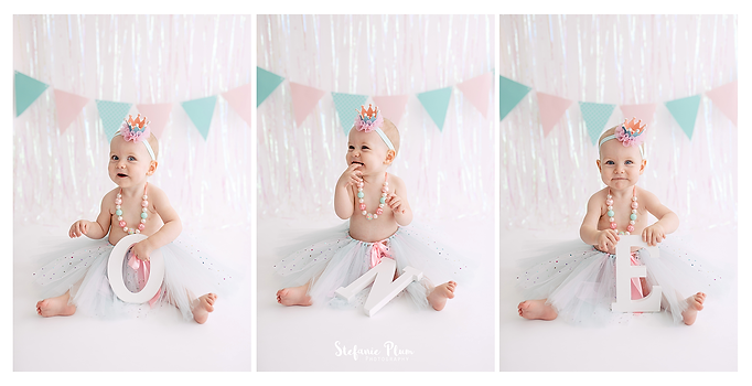 1st birthday theme photoshoot