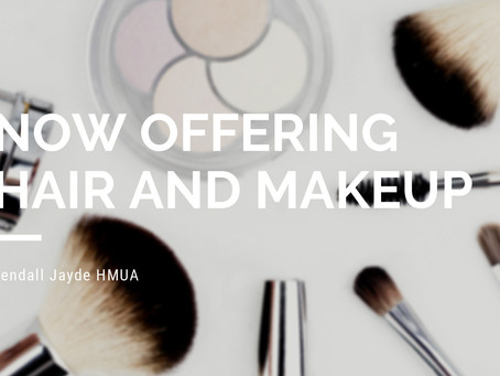 Hair and Makeup Artist - Maternity Photography Brisbane