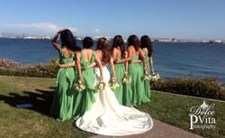 San Diego Wedding - DV Photography