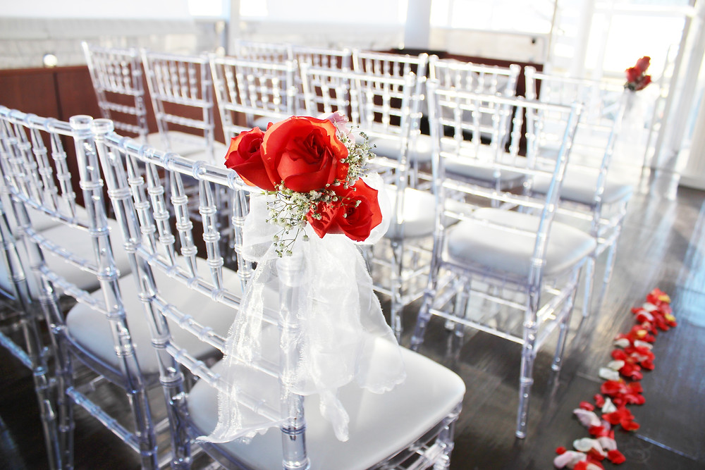 Newport Beach wedding planning for OC yacht weddings by Dolce Vita Events