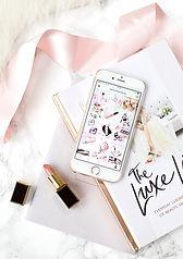 Instagram Follower Growth by Social Media Management Agency | Savvy Girl PR Social Media