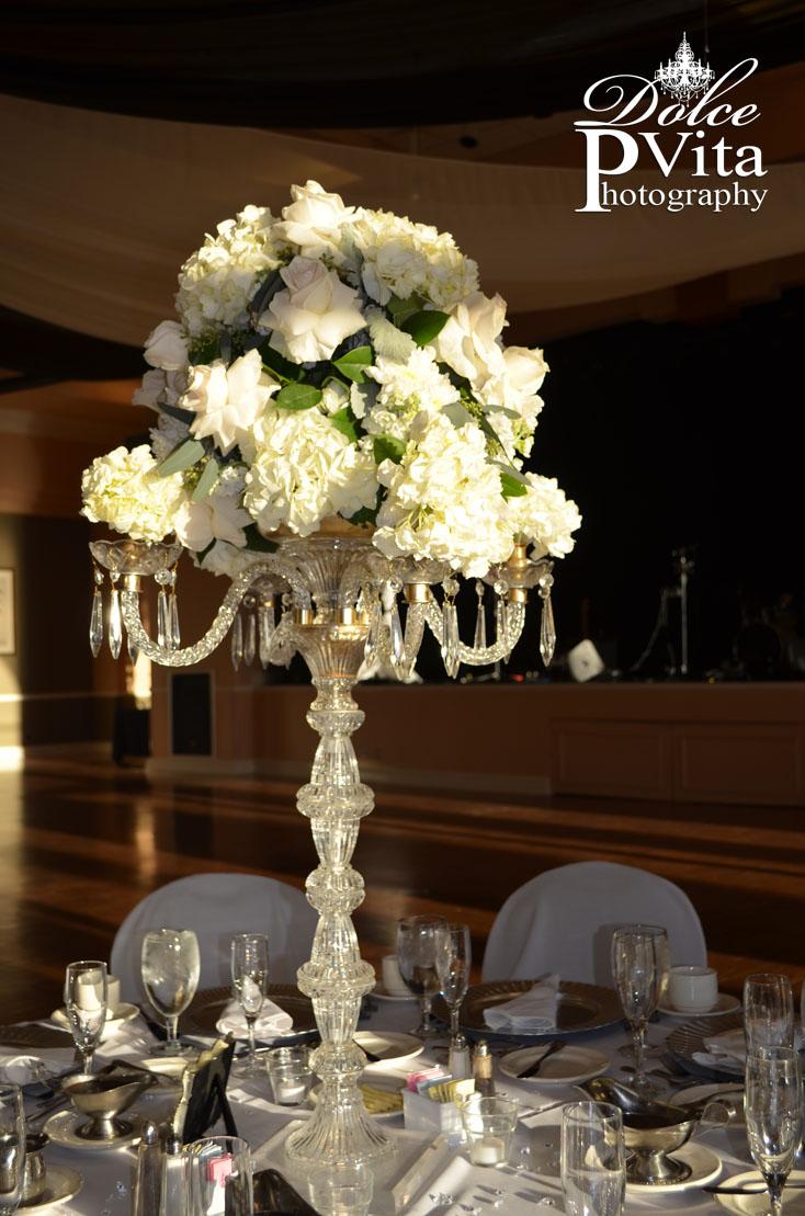 Dolce Vita Events Floral Design
