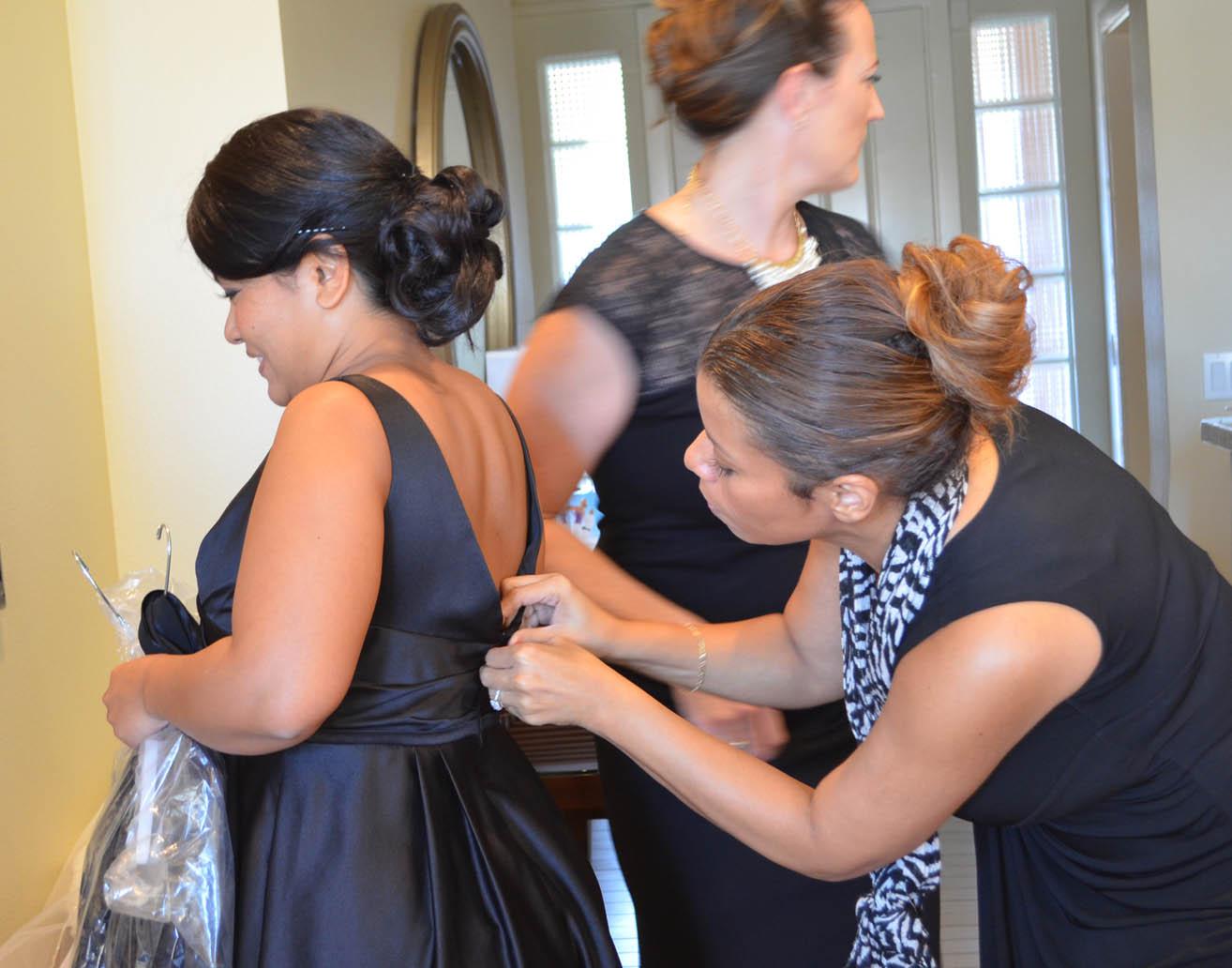 Dolce Vita Events Wedding Planner