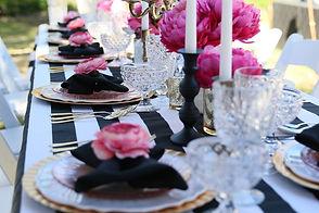 San Diego Wedding and Event Designer Dolce Vita Events