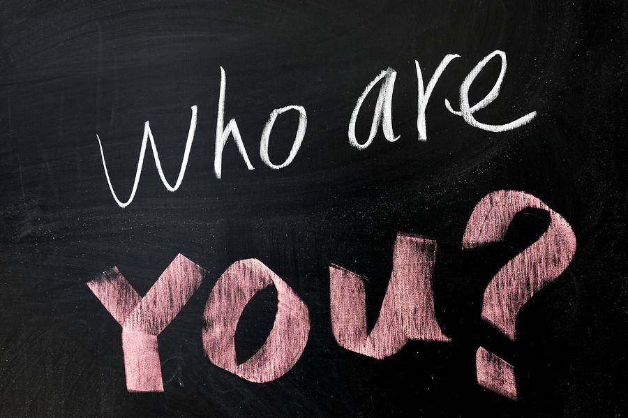 WHO ARE YOU - Savvy Girl PR
