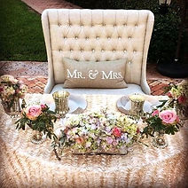 Orange County OC Wedding Planner Dolce Vita Events