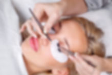 Affordable Lash Extensions Refills Orange County by Lush Lash OC mobile eylelash extensions salon
