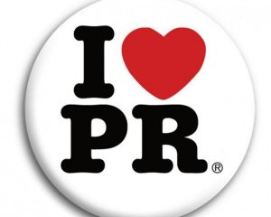 Why We Love PR (and why we are so good at it)