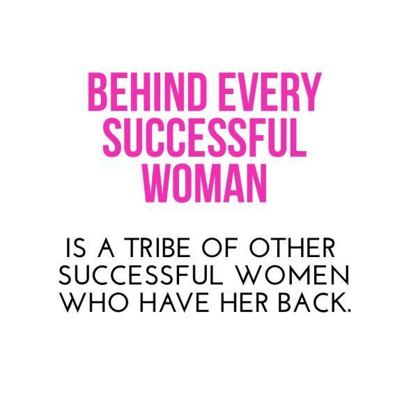 Female Business Owners Quote