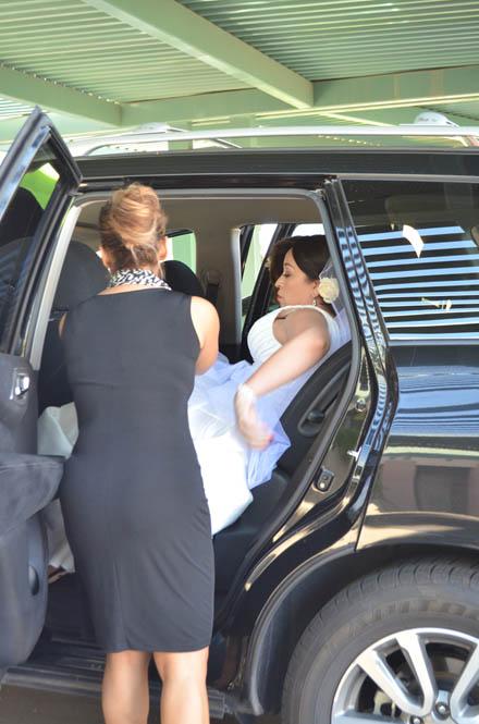 Dolce Vita Wedding Day Coordination