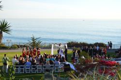 Dolce Vita Events Laguna Wedding